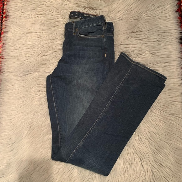 Eddie Bauer Denim - Eddie Bauer long denim jeans